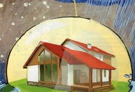 Страхование жилья от стихийных бедствий в РФ будет добровольным